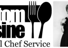 CustomCuisine