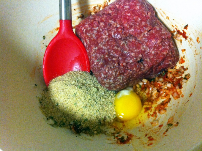meatball-ingredients