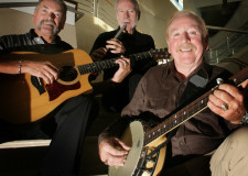 The Wolfe Tones (Pic by Hugh Russell)