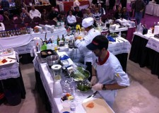 From last year's Chopped PA competition.