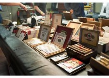auction cigars