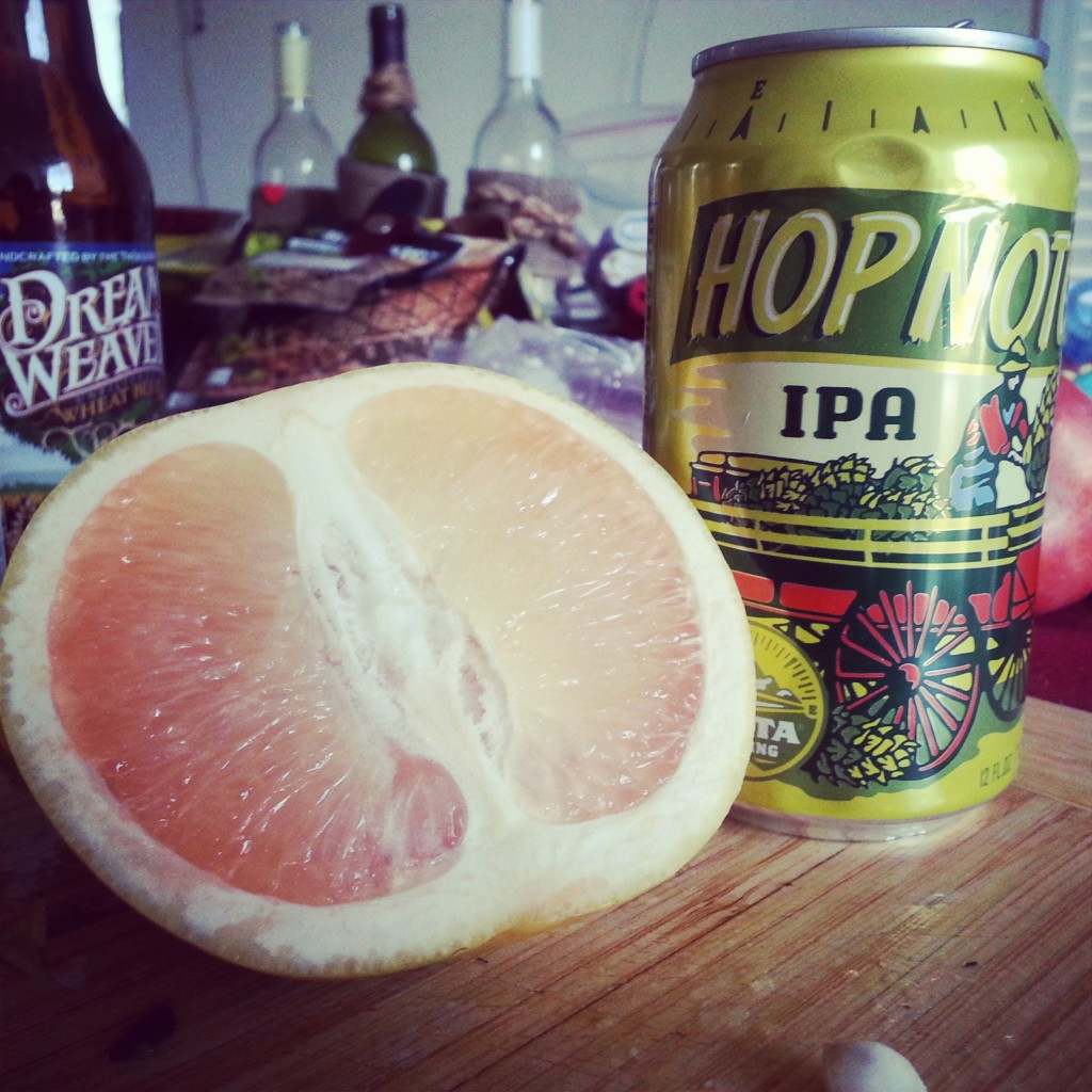 hop notch can beer
