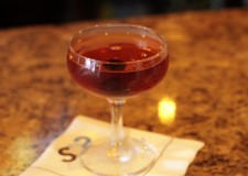 Did you catch my story on Stock's on 2nd's new cocktail menu?