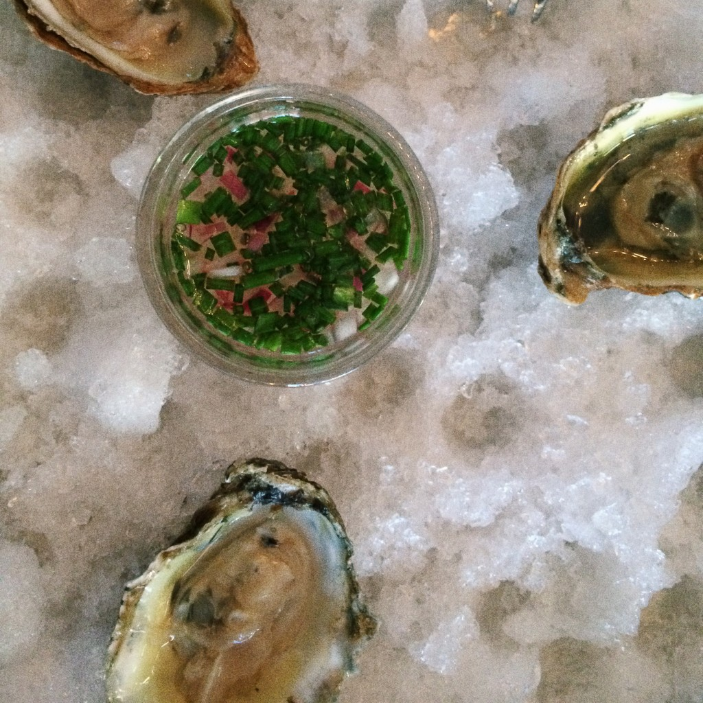 rubicon oysters