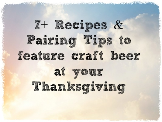 craftbeerThanksgiving