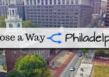 Choose a Way Philly Facebook