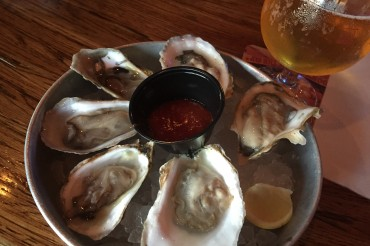 brewhouse oyster