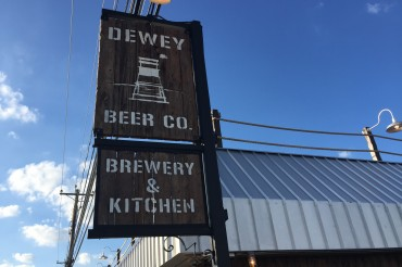 dewey beer co