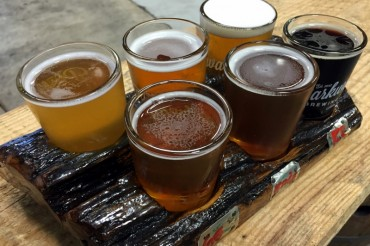 parkway brewing co