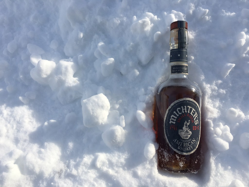michters whiskey