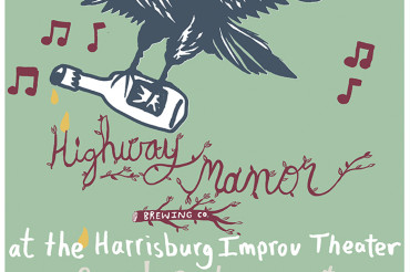 highway manor hbgbeerweek