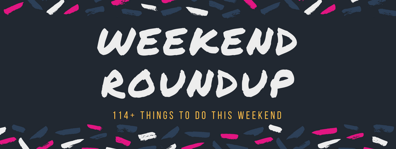 weekend-roundup