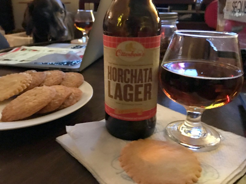 Flying Dog Otterbein Cookie