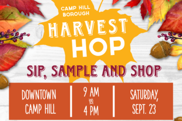 harvest hop camp hill borough