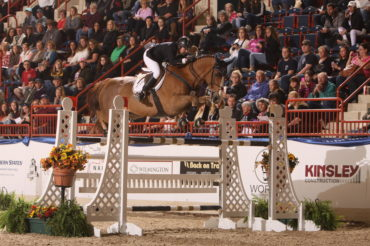 pennsylvania national horse show