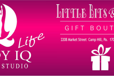 Body IQ Life and Little Bits & Pieces Gift Boutique