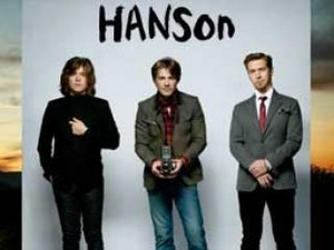 Hanson plays Chameleon Club in Lancaster on Monday, Oct. 17