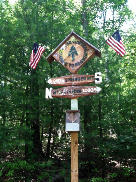 Pine Grove Furnace State Park In Your Backyard