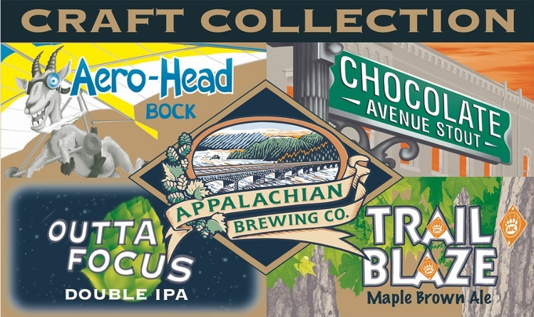 Craft Collection Variety Pack Face