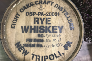 eight oaks craft distillers
