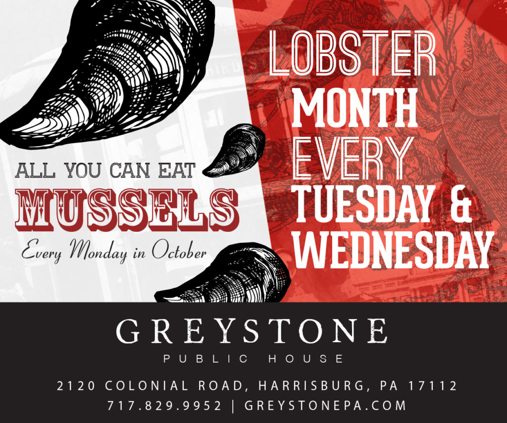 greystone lobster