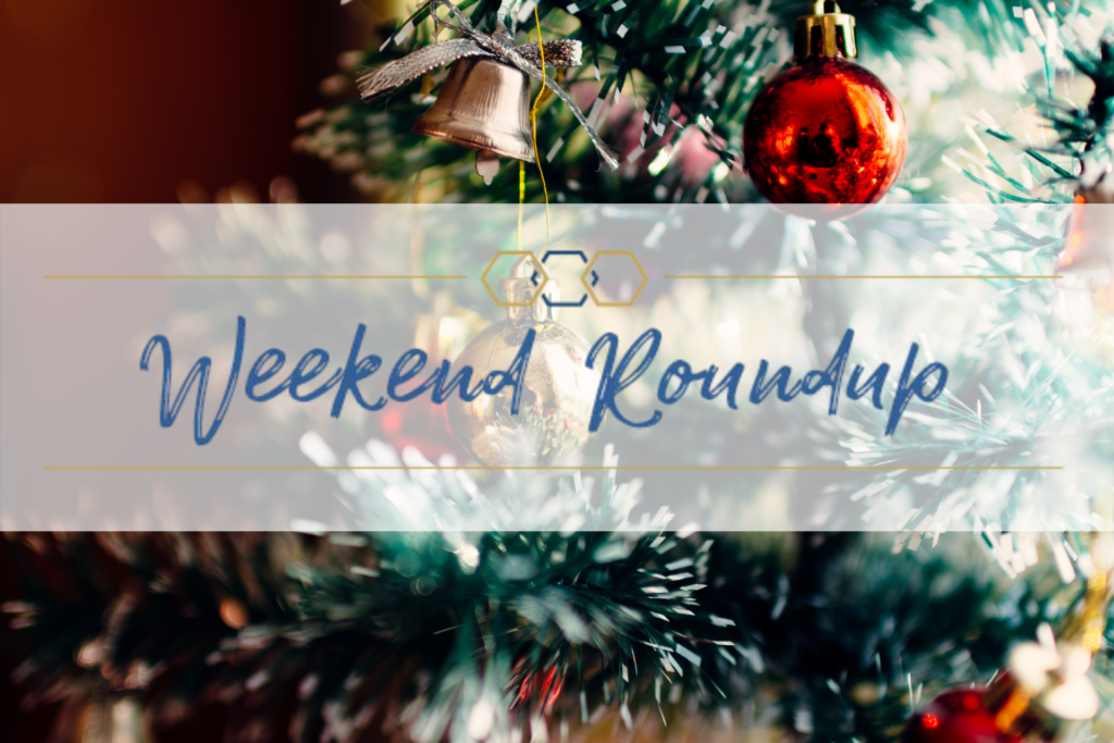 Weekend roundup | Things to do in Harrisburg and Central PA | Christmas