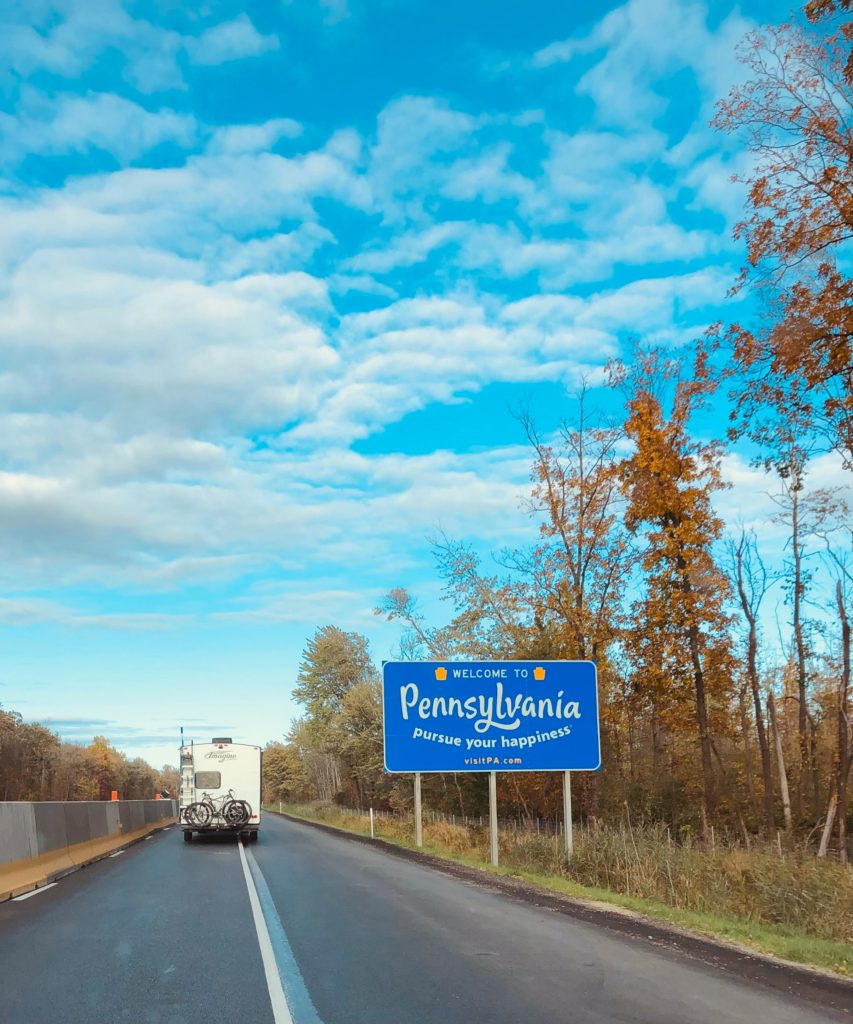 Things to Do in Harrisburg + Central PA | Weekend Roundup | Sara Bozich